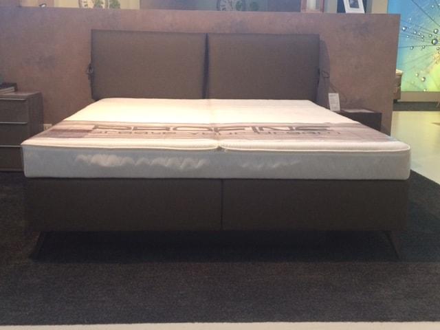 Wasserbett 2-Sleep Boxter Split