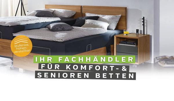 Bettenwelt Lippstadt Ausgeschlafen Fit