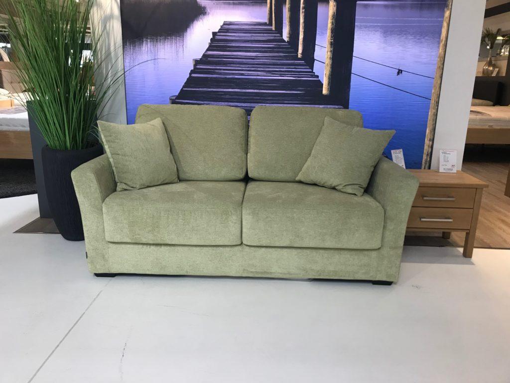 Relax-Sofa mit Schlaffunktion 140 x 200 cm