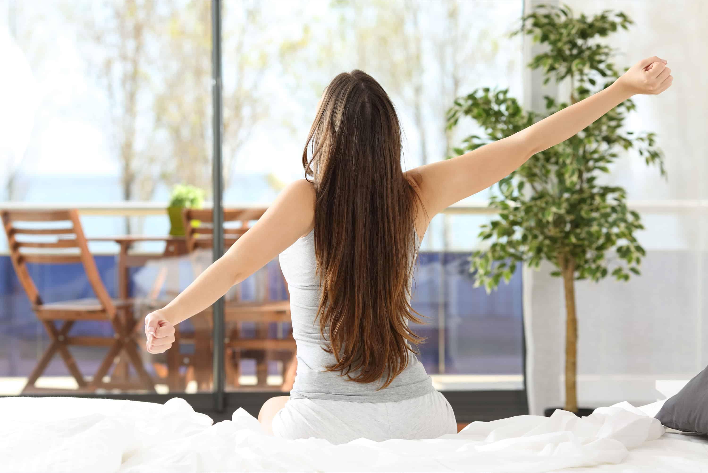 Urlaub für den Rücken – auch zuhause