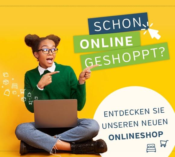 Bettenwelt Onlineshop - jetzt entdecken