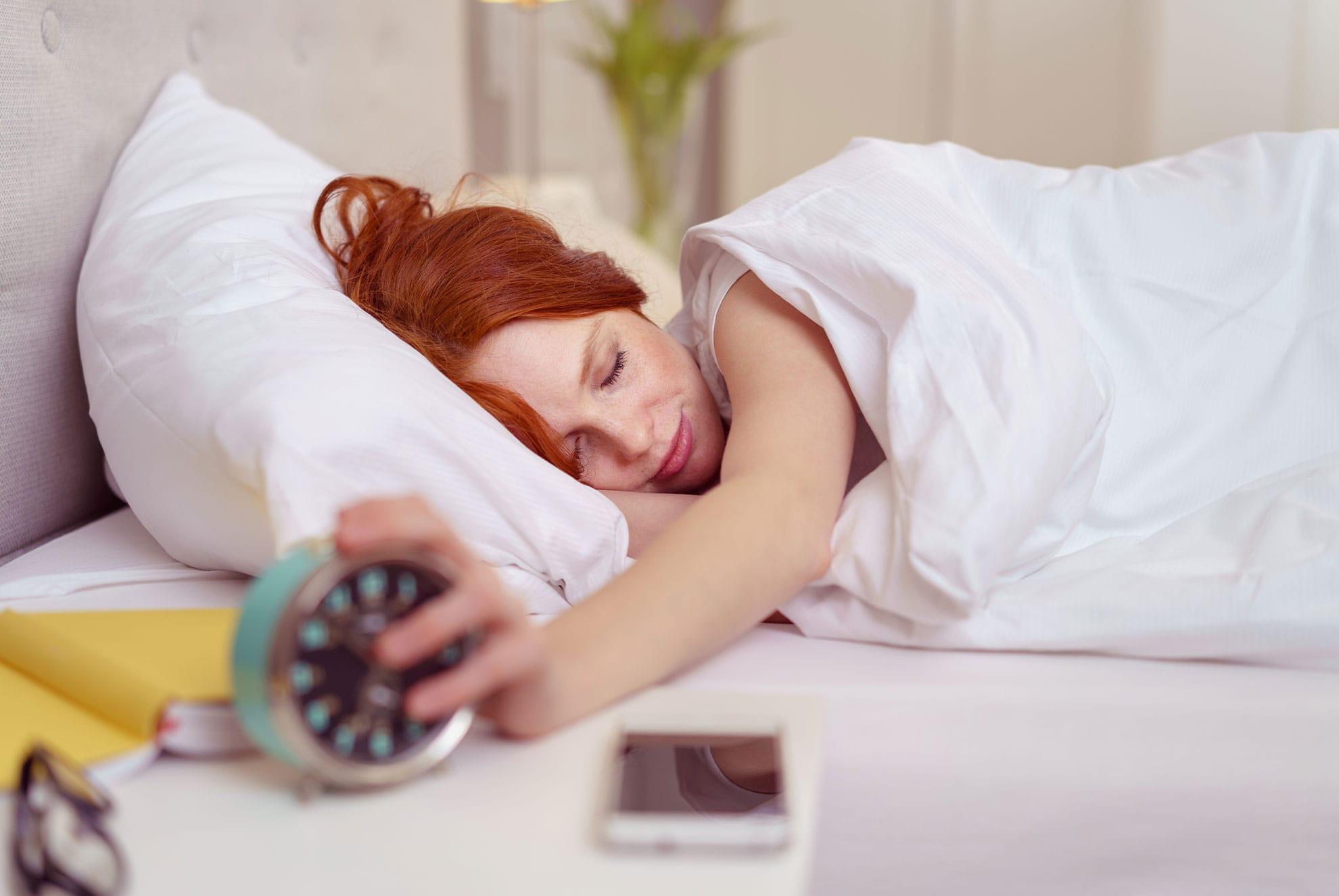 Wie viel Schlaf brauchen wir?
